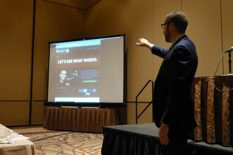 online marketing, mobile marketing
